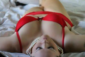 De la lingerie grande taille pour les femmes rondes