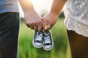 Mutuelle et maternité