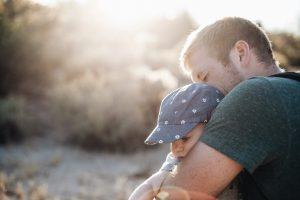 Comment se déroule un test de paternité à domicile ?