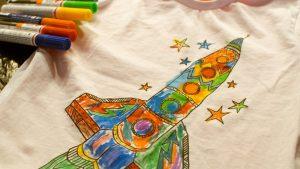 Femmes enceintes : et si vous optiez pour le tee-shirt personnalisé?