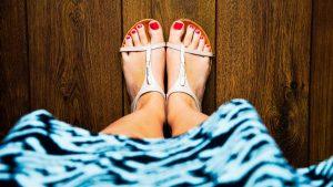 Comment choisir ses nu-pieds pour femme ?