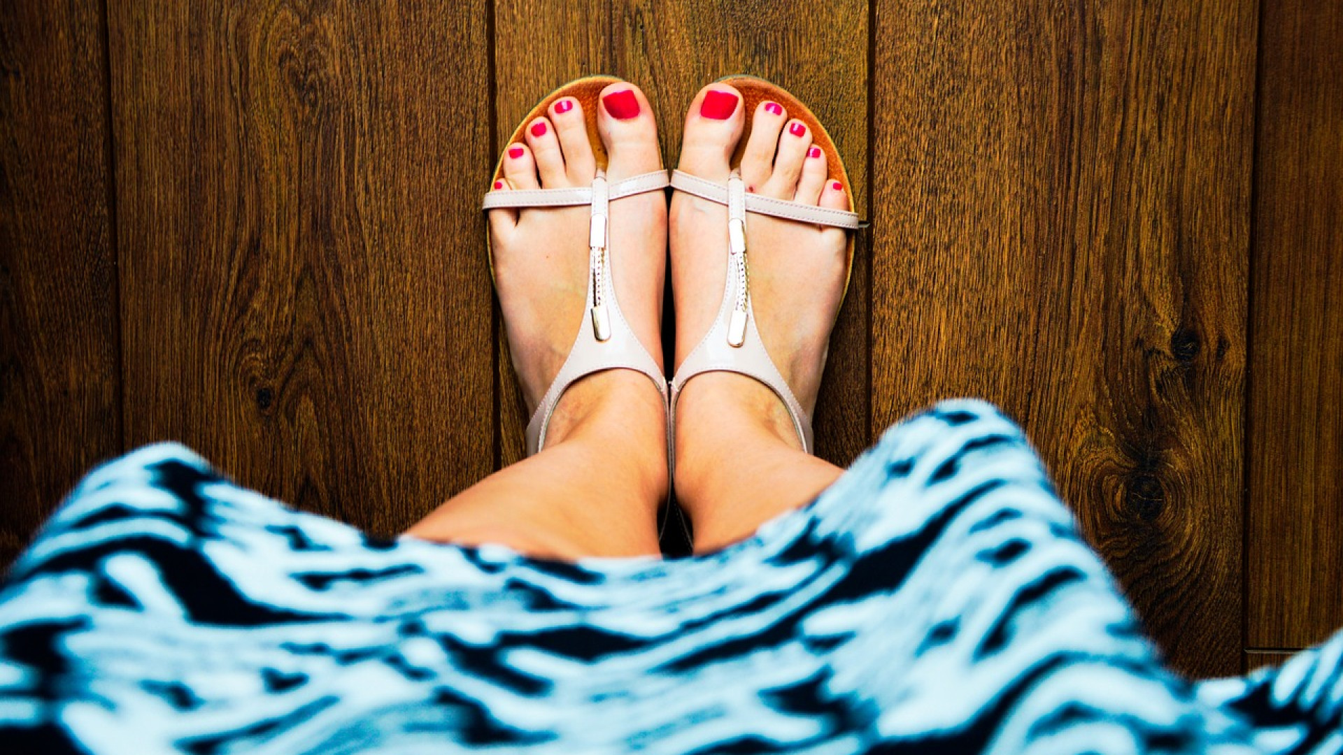 You are currently viewing Comment choisir ses nu-pieds pour femme ?