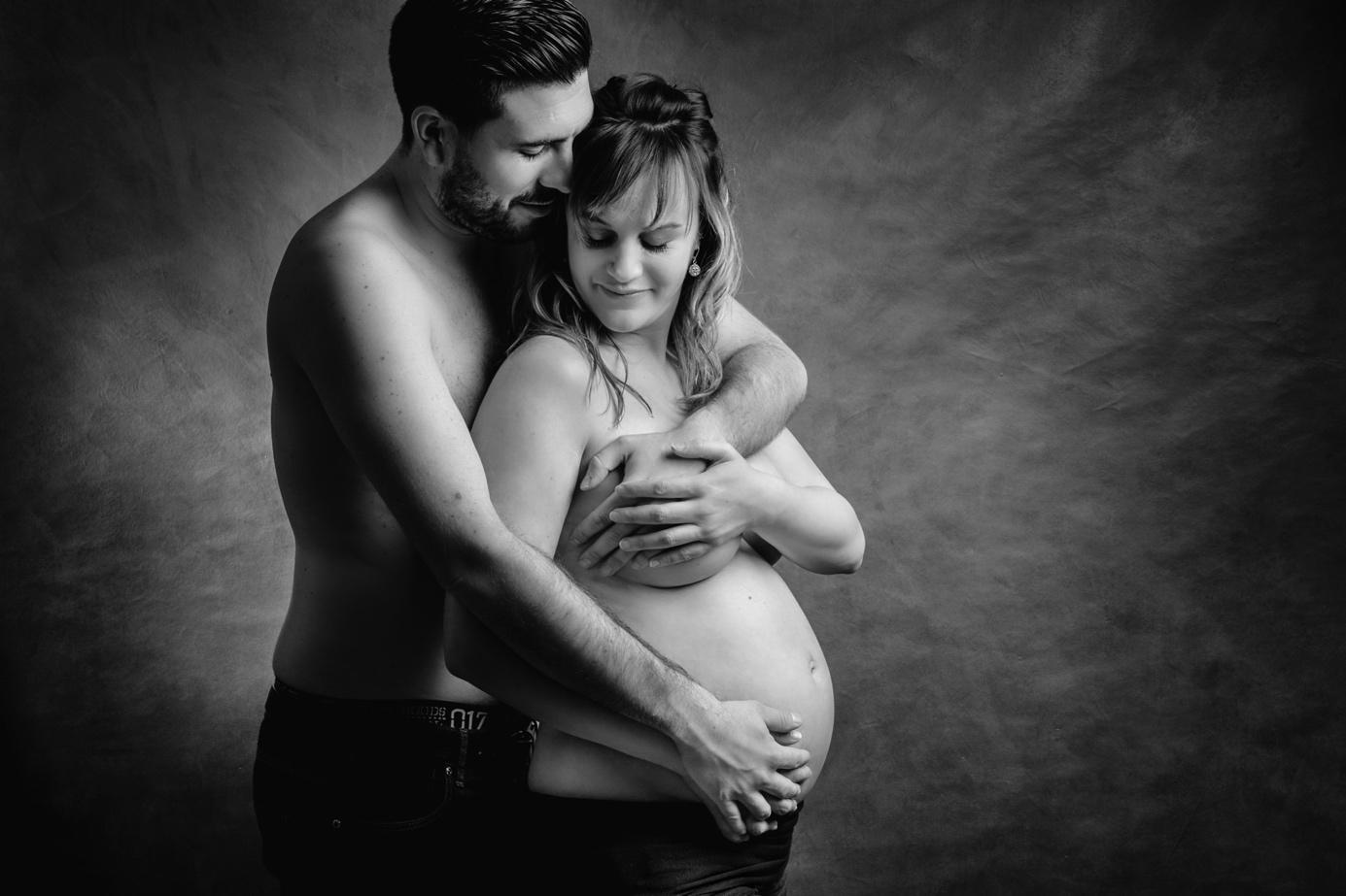 Comment immortaliser la période de grossesse?