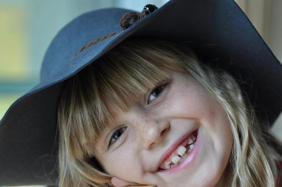 Comment prendre soin des dents de mon enfant ?