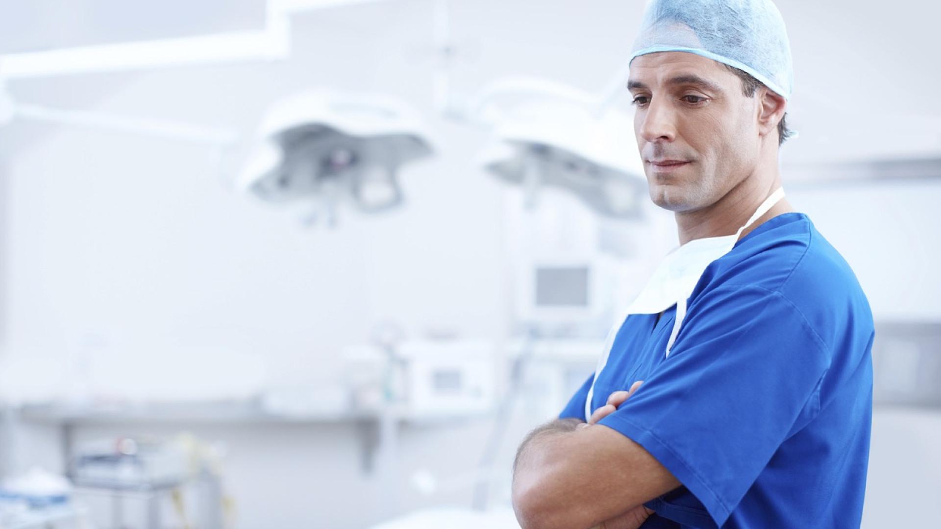 Médecin de garde : un numéro d'urgence qui fonctionne 24H/24 et 7J/7 !