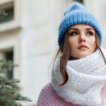 Comment protéger sa peau du froid en hiver ?